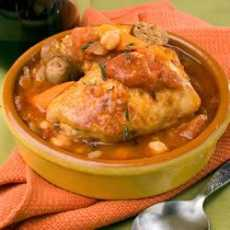 Resep Chicken Stew