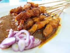 Resep Sate Ayam