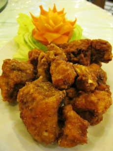 Resep Ayam Goreng Ketumbar