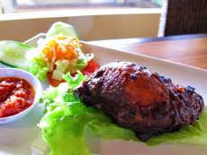 Resep Ayam Bakar Kecap Ala Sunda