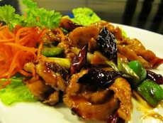 Resep Ayam Kung Pao