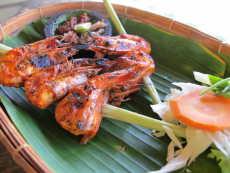 Resep Udang Bakar