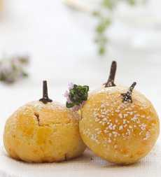 Resep Kue Nastar