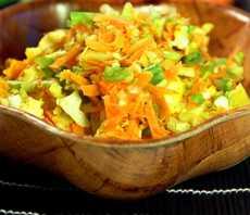Resep Orak Arik Sayuran