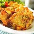 Resep Bala-bala Teri Sayuran