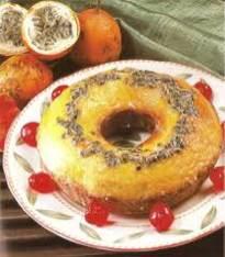 resep cake markisa