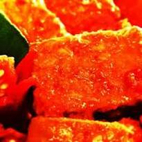 resep tempe sambal santan
