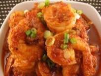 resep udang sambal belacan