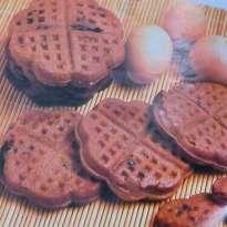 Resep Bapel Coklat