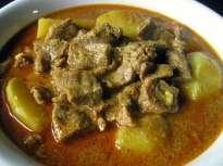 Resep Daging Presto Kentang Bawang
