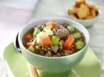 Resep Sup Kacang Hijau