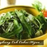 resep kangkung cabai hijau