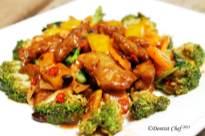 resep tumis sayuran saus tiram