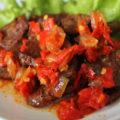 resep balado daging