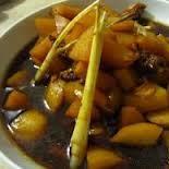 resep kentang goreng kecap