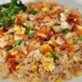 resep nasi goreng bebek