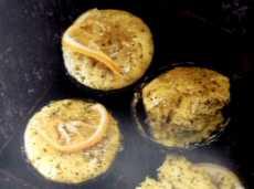 resep cupcake teh jeruk