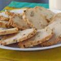 resep kukis walnut krim keju