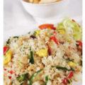 resep nasi goreng ikan asin
