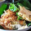 resep nasi pecel