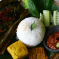 resep nasi pepes