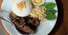 resep empal goreng