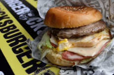 resep hamburger