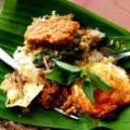 resep nasi pecel tumpang