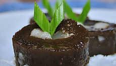 Resep Brownies Kopi Moka