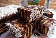 resep brownies marie