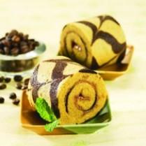 resep bolu kukus batik kopi coklat