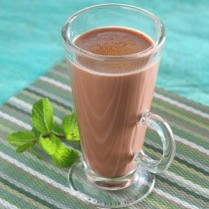 Resep Cokelat Jahe