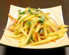 Resep Salad Mangga