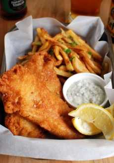 resep fish and chips