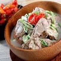 Resep Ayam Budu–Budu