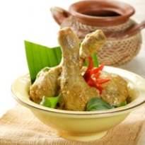 Resep Ayam Tuturuga