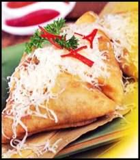 resep lumpia udang keju