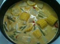 Resep Sup Lodeh Tenggarong