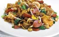resep kwetiau seafood szechuan