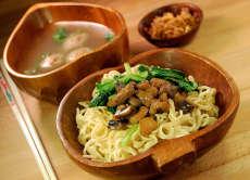 Resep Mie Ayam