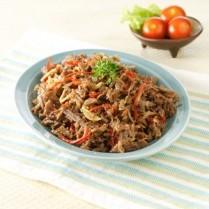 resep daging tauco