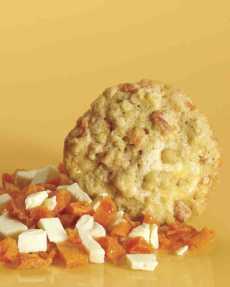 resep kukis oatmeal aprikot