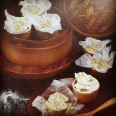 resep muffin teh kukus