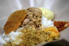 resep nasi buk madura