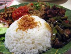 resep nasi kapau