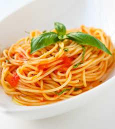resep spaghetti scarpetta