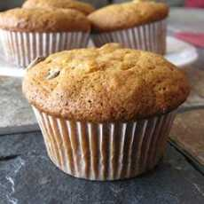 resep muffin pisang