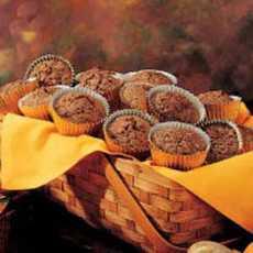 Resep Brownies Cupcake Labu Kuning