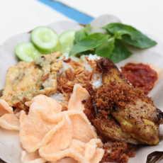 Resep Ayam Goreng Bandung