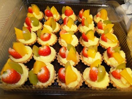 resep taart buah
